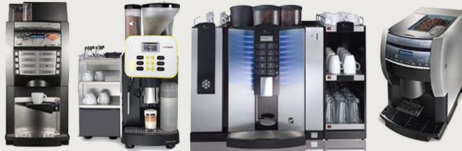 Kaffeemaschine firma